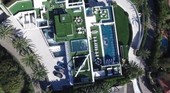 Verhuistip amerika 39 s allerduurste woning staat te koop for Huis te koop in amerika