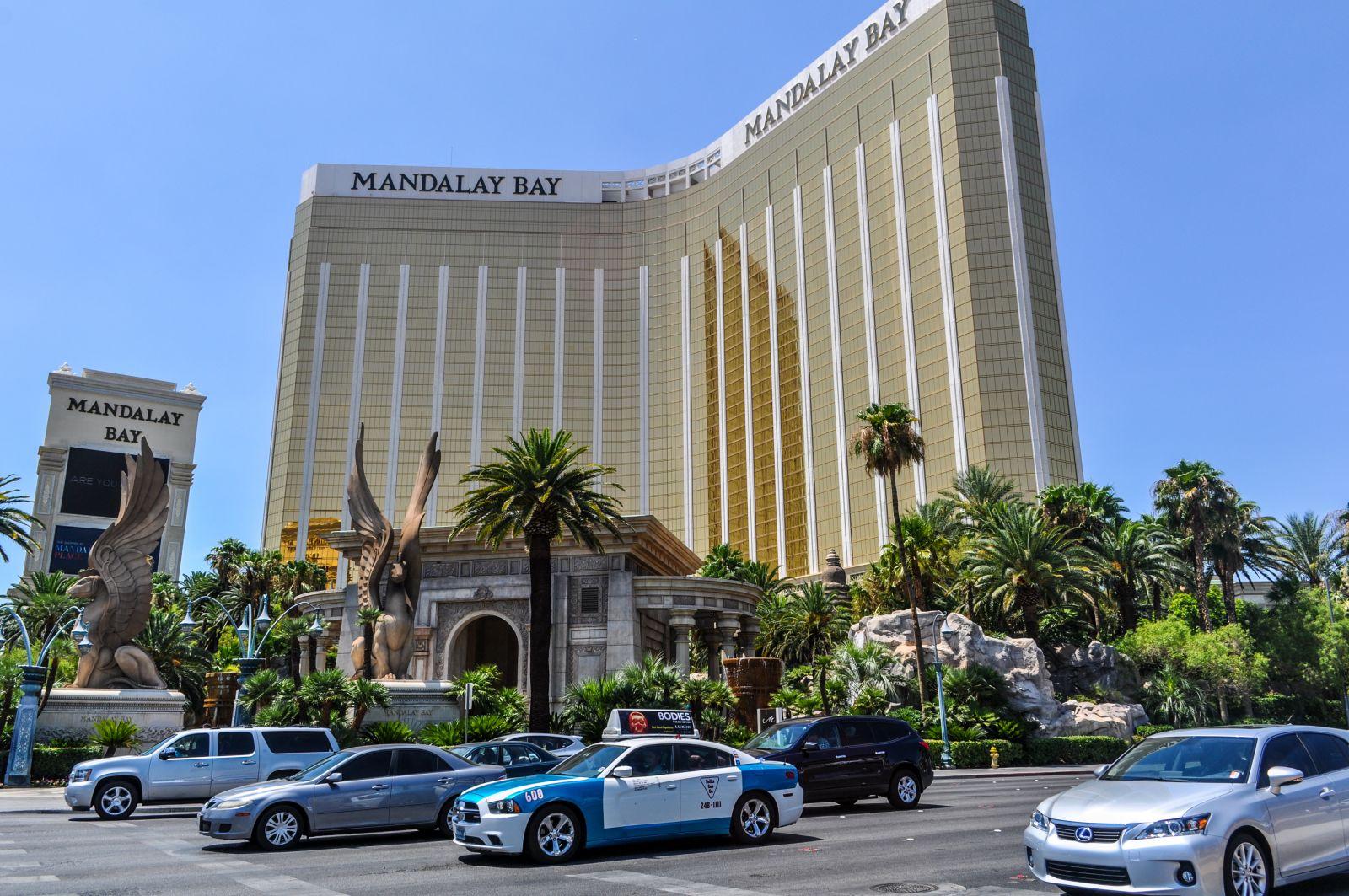 Dus dit zijn de 10 populairste hotels in las vegas amerika only for Dus welke architectuur
