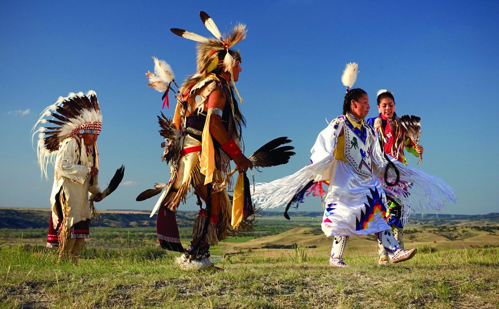 Indianer kleidung foto