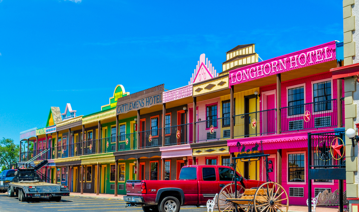 Road Trip Tip 11 Route 66 Amerika Only