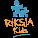 Logo Riksja Kids