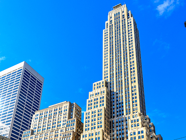 Drie must do 39 s in new york city amerika only for Must do in new york