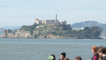 Alcatraz, San Francisco