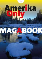 Cover Amerika Only Magabook Winter 2016 Yosemite