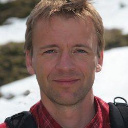 Jonathan Vandevoorde