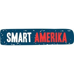 Logo Smart Amerika
