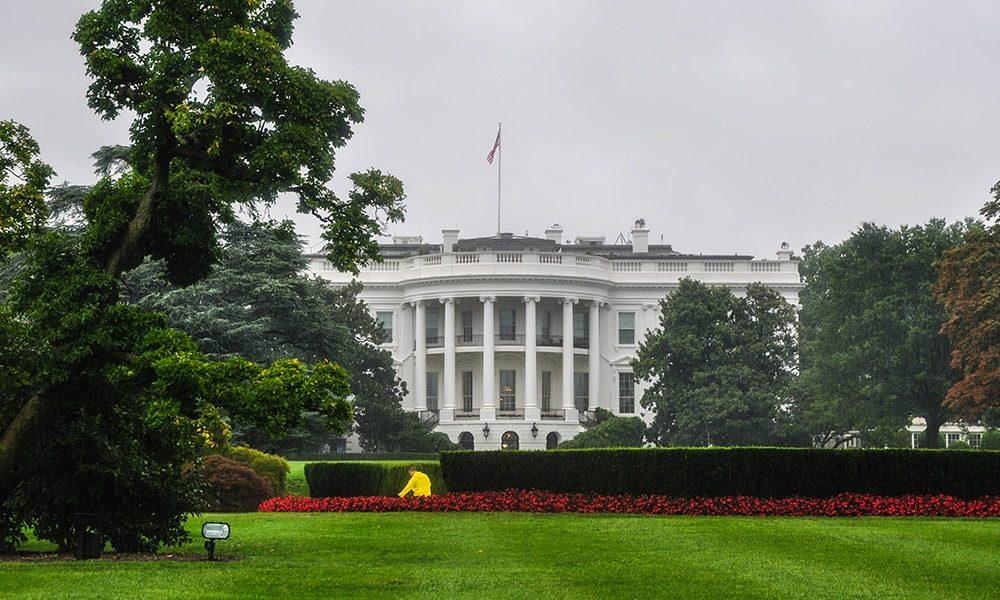 Witte Huis, Washington DC