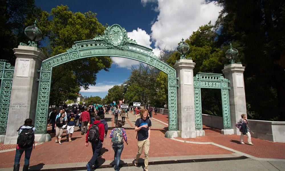 Berkeley 4 - Bongo via California Travel And Tourism Commission