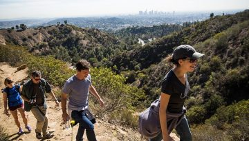 Griffith Park 2 - Max Whittaker via Visit California