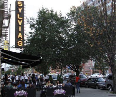 Sylvia's, New York City