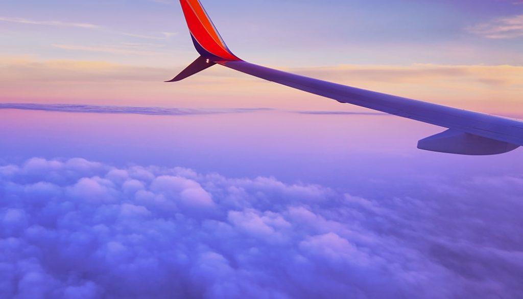 vliegen amerika