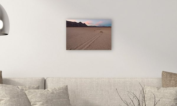 Death Valley National Park op forex (60 x 40 cm)