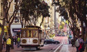 San Francisco I
