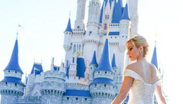 Trouwen, Magic Kingdom