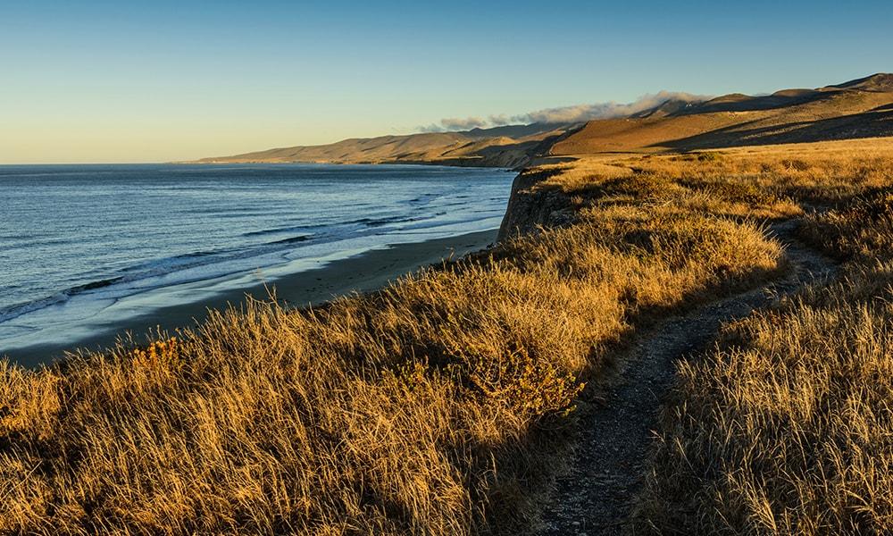 Jalama Beach - Myles McGuinness via Visit California