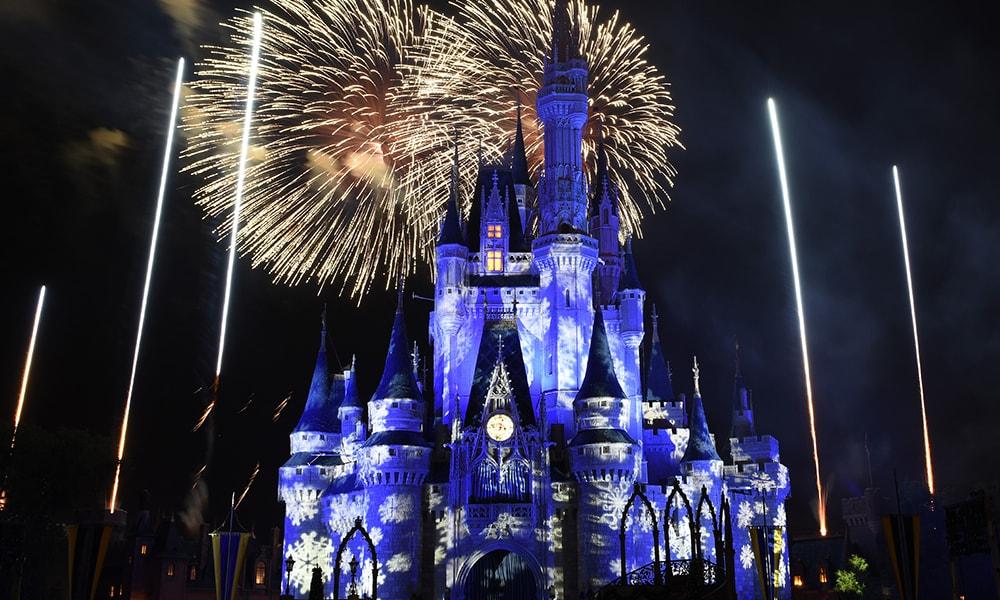 Kerst, Disney World 7 - WDW News