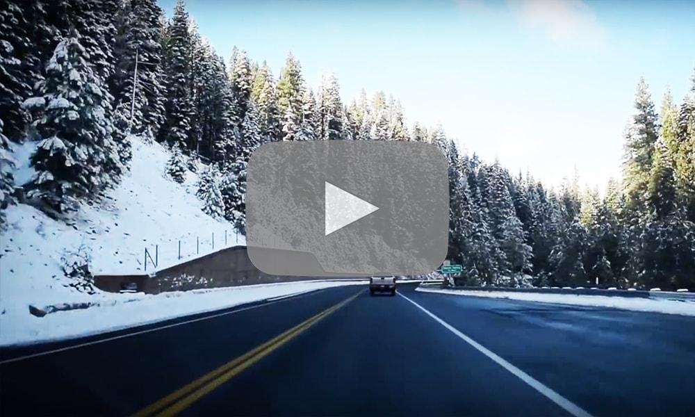 Lake Tahoe - Sophie Bel via YouTube