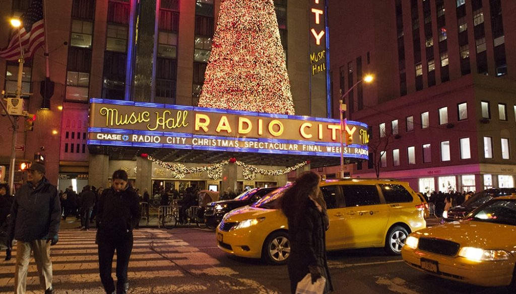 Radio City - NYC & Company
