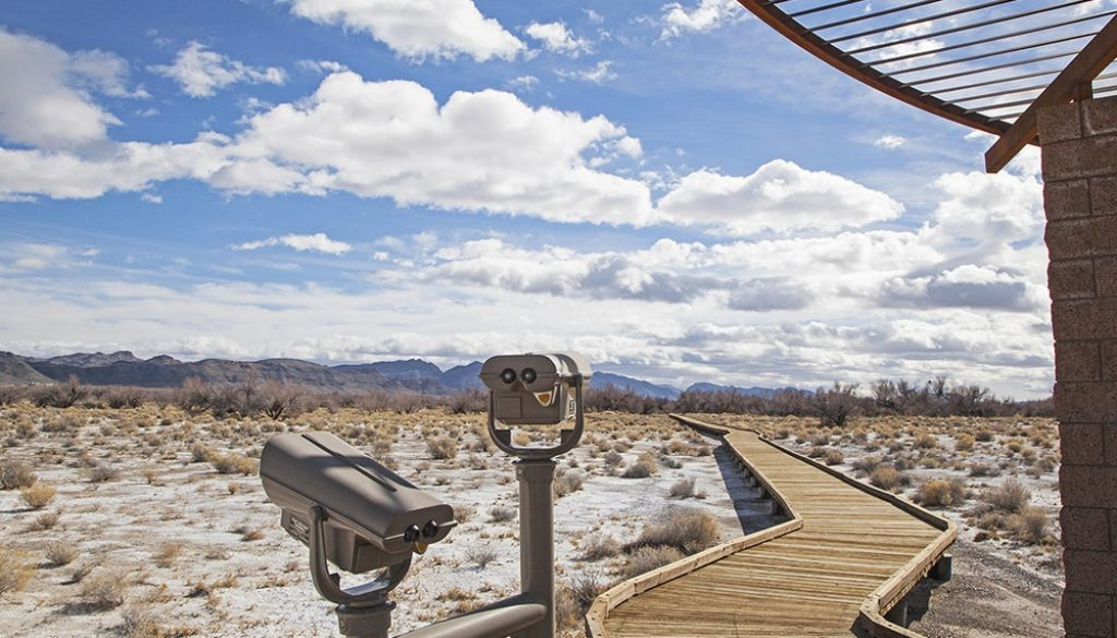 Ash Meadows National Wildlife Refuge - Travel Nevada