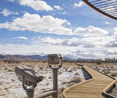 Ash Meadows National Wildlife Refuge - Travel Nevada