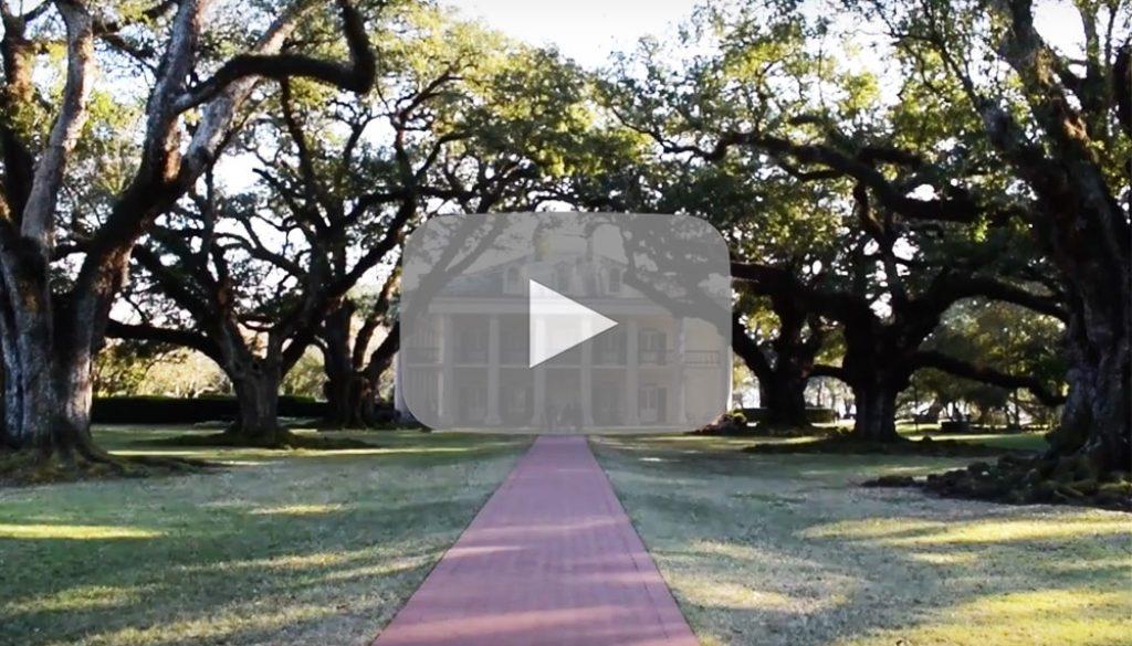 Louisiana - Sophie Bel via YouTube