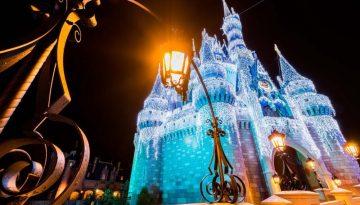 Magic Kingdom - WDW News