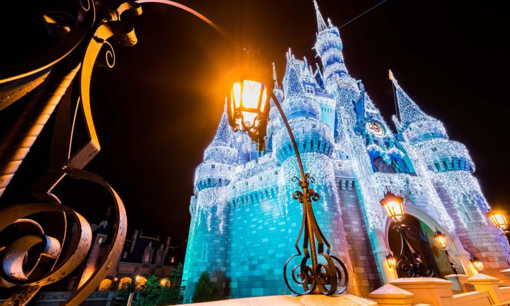 Magic Kingdom - WDW News