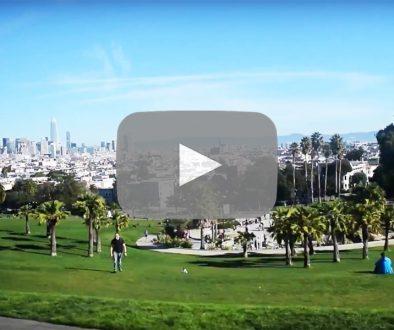 Oakland - Sophie Bel via YouTube
