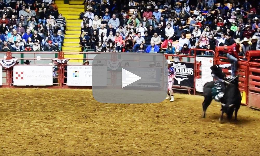 Texas - Sophie Bel via YouTube