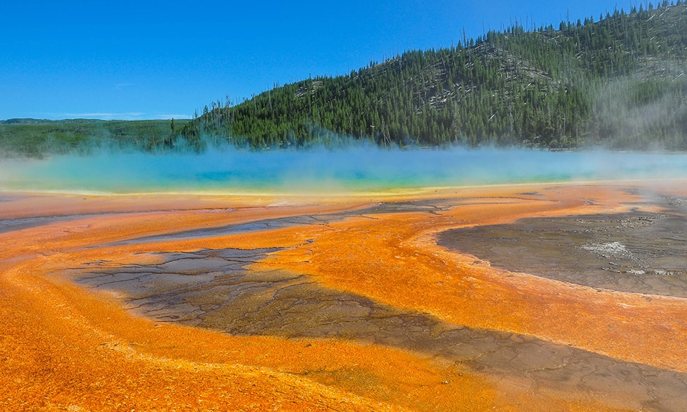 Yellowstone National Park 3 - Anneloes Keunen via Amerika Only