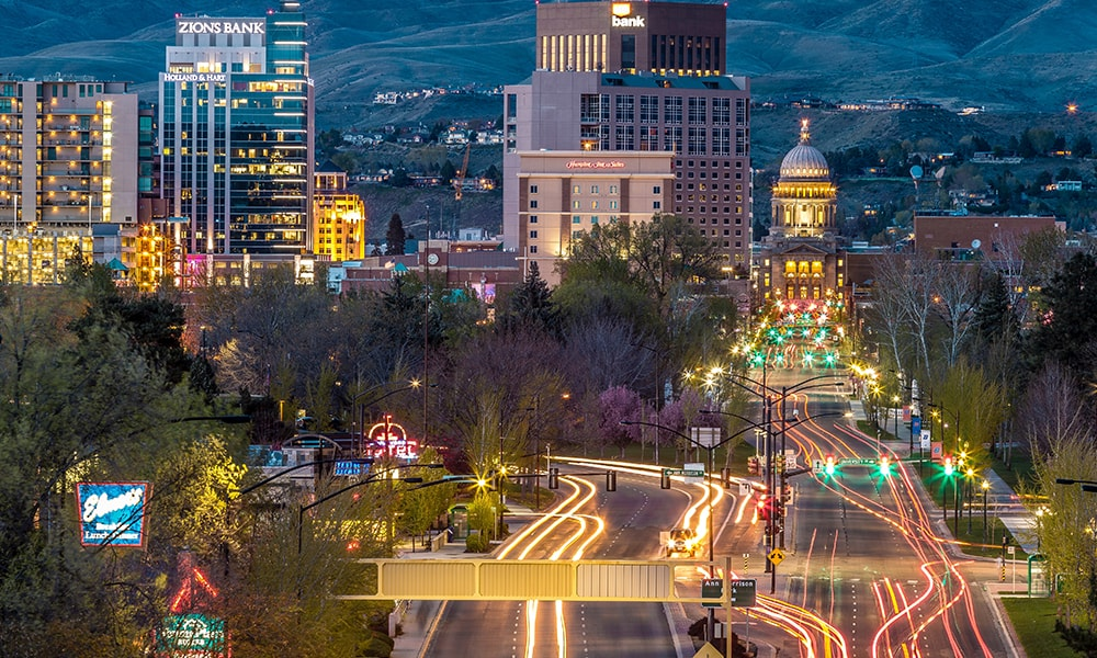 Boise 2