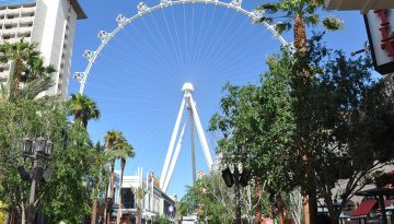 High Roller - Chris Moran via Travel Nevada