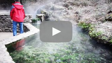 Hot Springs National Park - Sophie Bel via YouTube