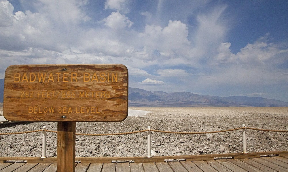 Badwater 4 - Sydney Martinez via TravelNevada