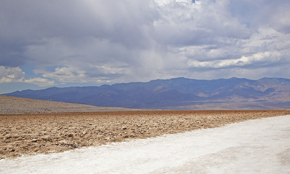 Badwater 6 - Sydney Martinez via TravelNevada