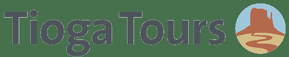 Banner Tioga Tours
