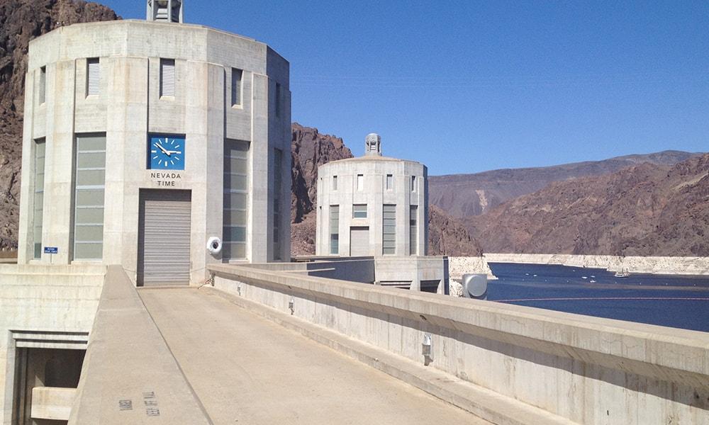 Hoover Dam - Travel Nevada