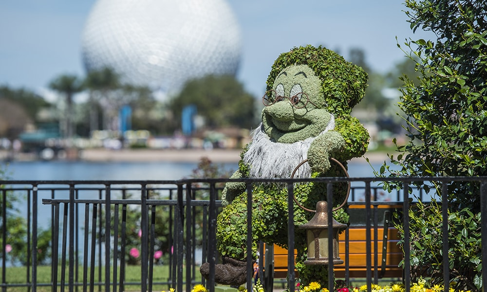 International Flower & Garden Festival, Epcot 3 - Steven Diaz