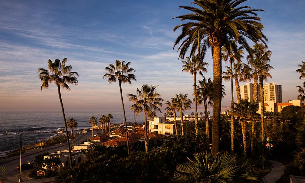 La Jolla San Diego - Max Whittaker via Visit California
