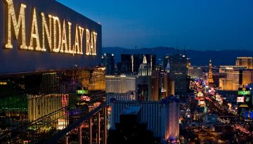 Mandalay Bay Las Vegas 3 - Ryan Jerz via Travel Nevada