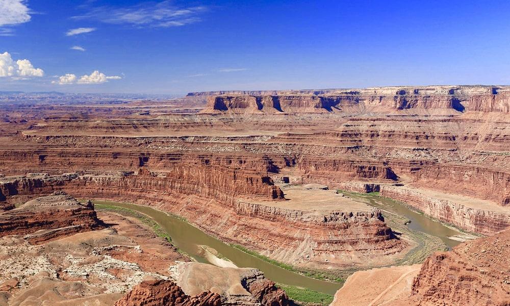 Moab tijd