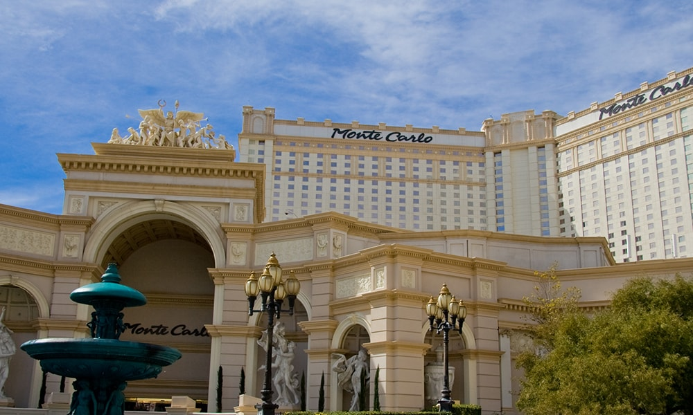 Monte Carlo - Ryan Jerz via Travel Nevada