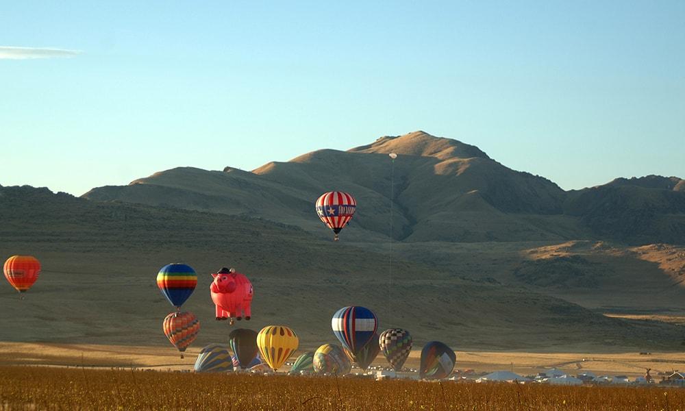 Antelope Island - Visit Utah