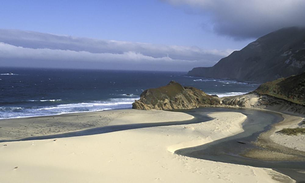 Carmel By The Sea - Christian Heeb via Visit California