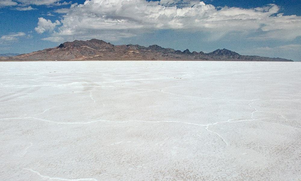 Bonneville - Visit Utah