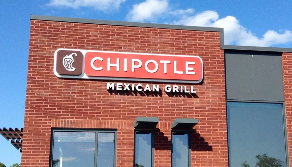 Chipotle - Mike Mozart