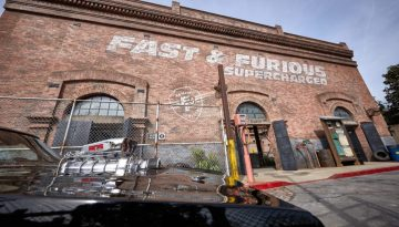 Fast & Furious Supercharged, Universal Orlando Resort - Universal Orlando Resort