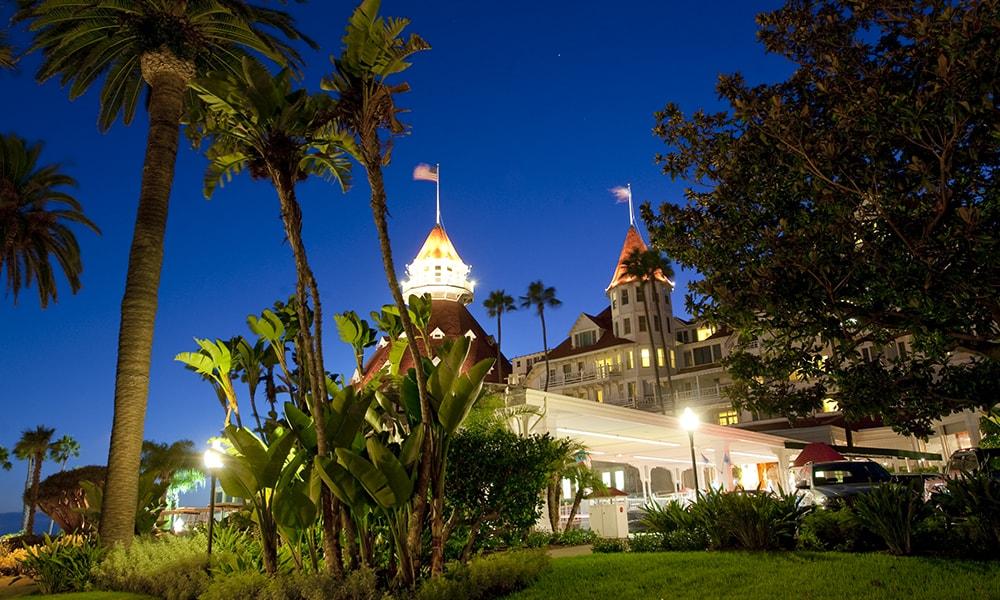 San Diego 2 - Andreas Hub via Visit California