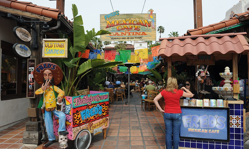 San Diego 2 - Visit California