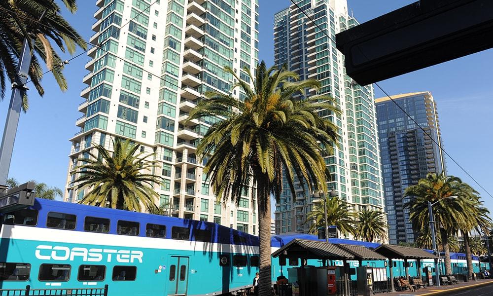 San Diego 3 - Visit California